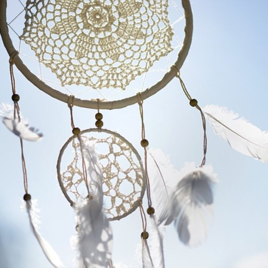 15 Znaků spirituálního probuzení