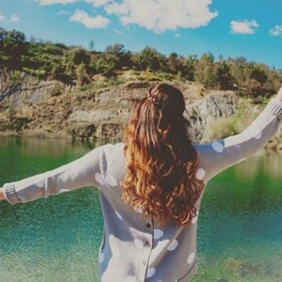 7 Tipů, jak si udělat hezčí den